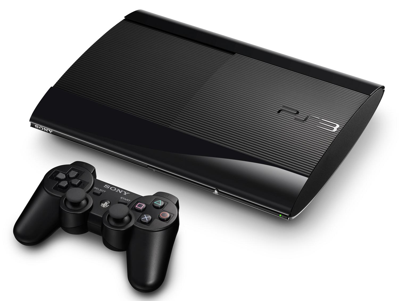 Сколько стоит PS3 в России