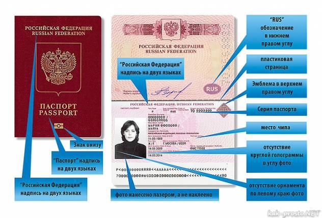 документы на загранпаспорт нового образца для пенсионеров образец нижний новгород